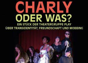 """""""Ist das angeboren?"""" – Theater zur Transidentität"""