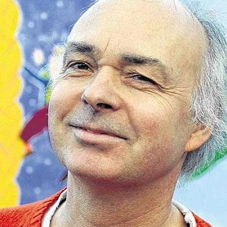 Harald Kleinecke