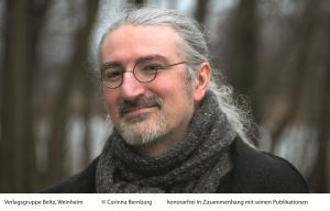 Lesung Zoran Drvenkar – Licht und Schatten
